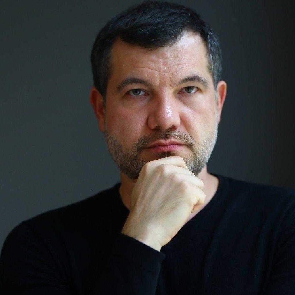 Александр Лимарь