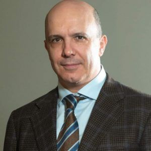 Роман Абрамовський