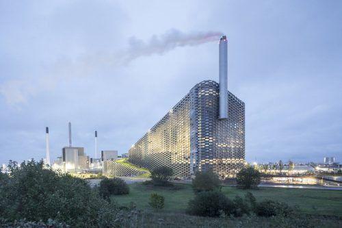 В Мукачево хотят построить мусоросжигательный завод