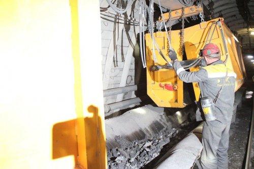 ДТЭК запустил пилотный проект по утилизации шахтного метана