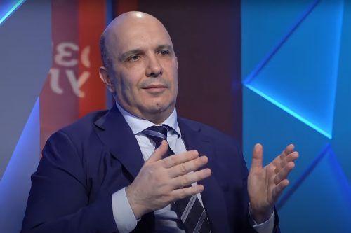 Абрамовский поставил ультиматум промышленникам из-затехнических нормативов повыбросам
