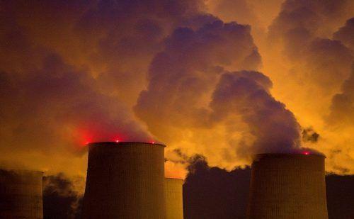 Бизнес назвал условия запуска рынка квот на выбросы CO2