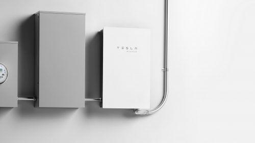 Tesla закончила разработку полного комплекта домашней СЭС: нарынок вышел последний продукт