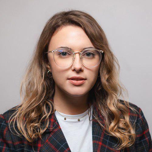 Анна Богушенко