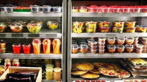 Верховная Рада предложила ввести новые требования к упаковке продуктов