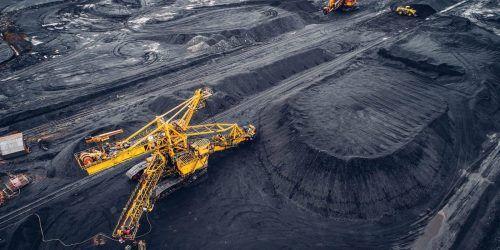 Кабмин утвердил критерии помощи угольным предприятиям