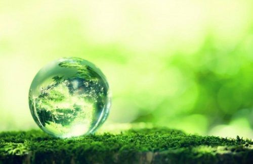 Общественники представили план «зеленой» модернизации промышленности Украины