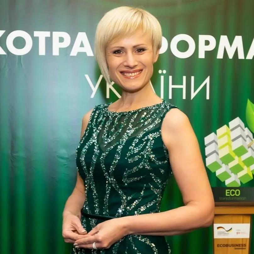 Людмила Цыганок