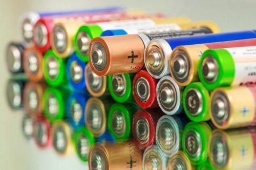 Активисты отправили на переработку 7 млн батареек в 2020 году