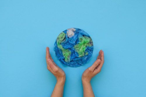 В Украине запретят пластиковые пакеты: сделан еще один шаг