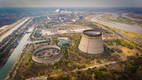 ДАЗВ підбило підсумки роботи за 2020 рік й анонсувало будівництво сховища радіоактивних відходів