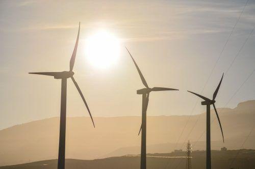 """В год пандемии COVID-19 вмире установили рекорд по инвестициям в """"зеленую"""" энергетику"""