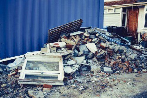 В Киевской области предприятие оштрафовали на 7 млн грн из-за мусора