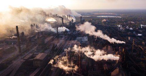 """Власть провоцирует масштабный кризис и закрытие предприятий, - """"Укрметаллургпром"""""""