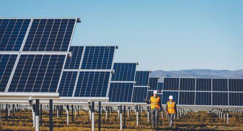 В Израиле энергию солнца будут продавать по рекордно низкой цене