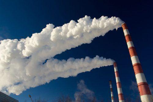 На Ривненщине предприятие оштрафовали на 100 млн грн из-за выбросов