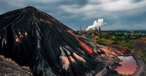 ОРДЛО находится на грани экологического бедствия международного масштаба, – Резников