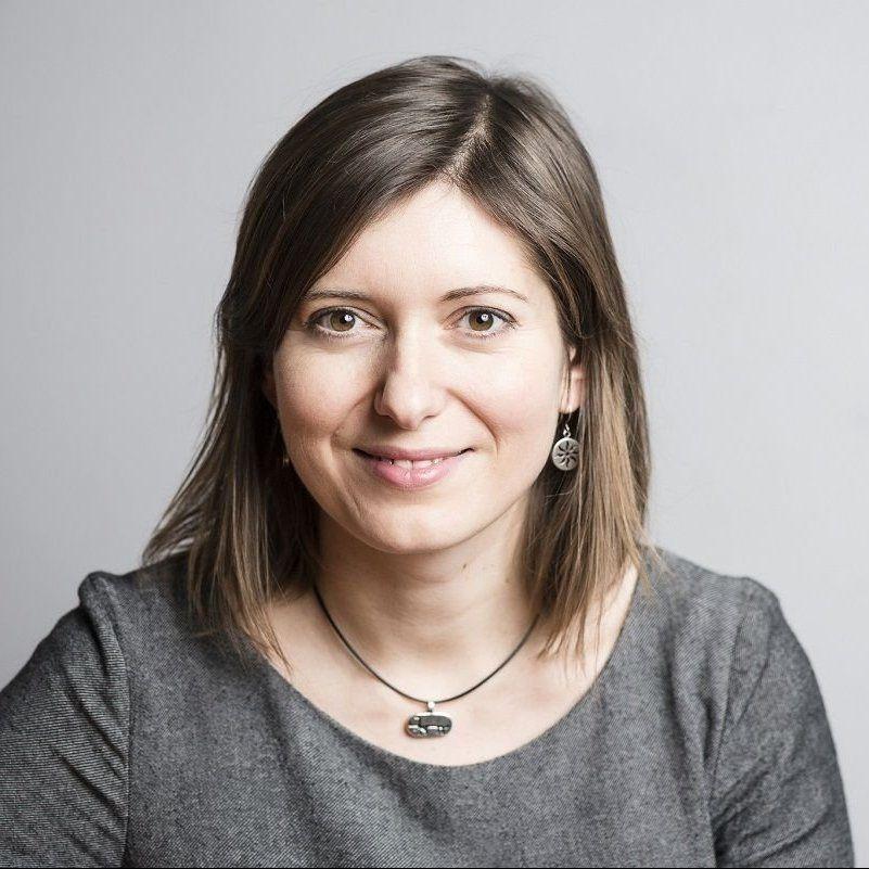 Ирина Ставчук