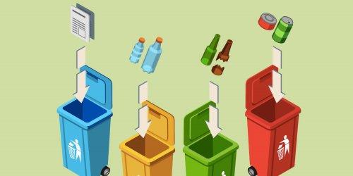 Як організувати роздільний збір відходів у громаді: покрокова інструкція