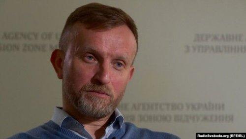 Кабмін призначив нового главу Агентства з управління Зоною відчуження: що про нього відомо