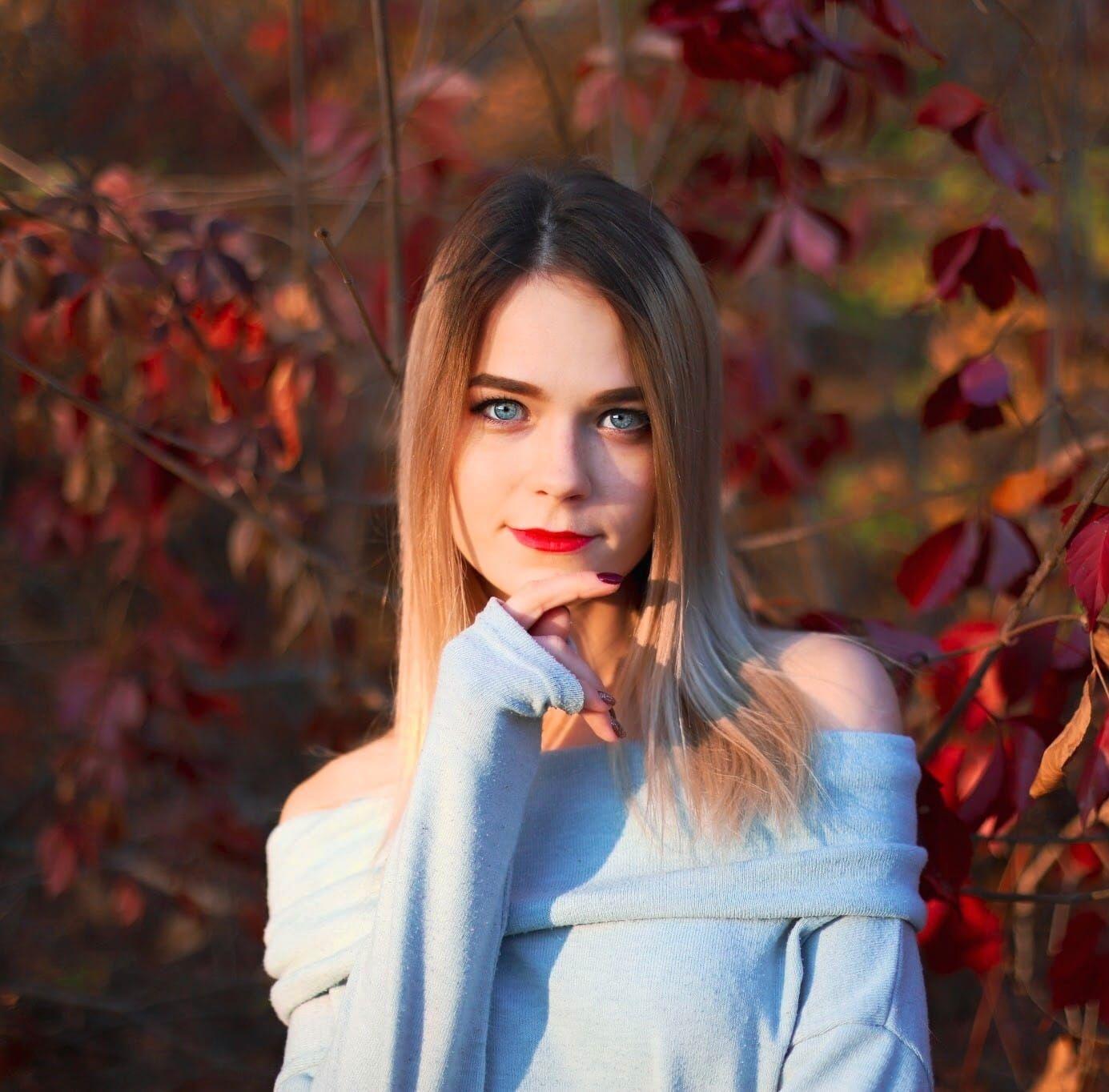 Виктория Опанасенко