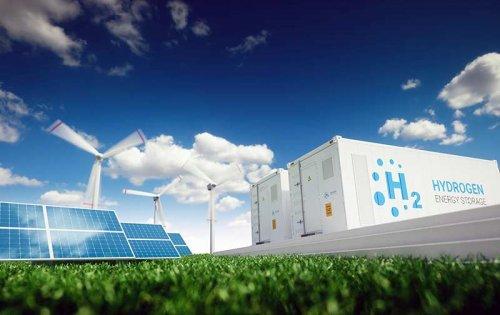 Глобальные инвестиции в водородную энергетику могут превысить $300 млрд