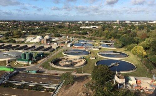 У Великобританії 2 тисячі будинків отримуватимуть теплову енергію від каналізації