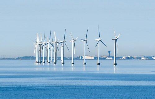 BP, RWE и Total построят оффшорные ветровые электростанции в Британии
