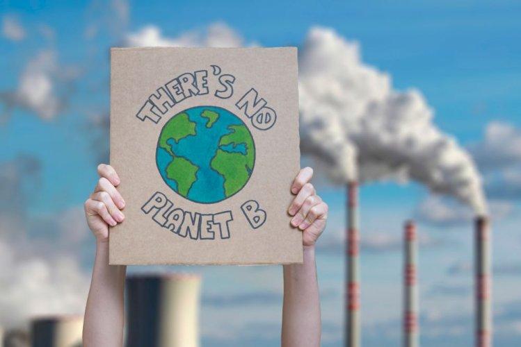 День без автомобилей и климатический марш: главные экособытия недели в дайджесте