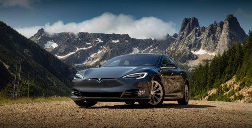 Tesla может начать производство бюджетного электрокара в Китае