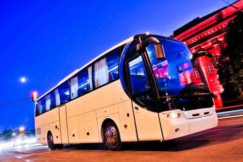 Київ може отримати 20 автобусів з електродвигунами за Кіотським протоколом