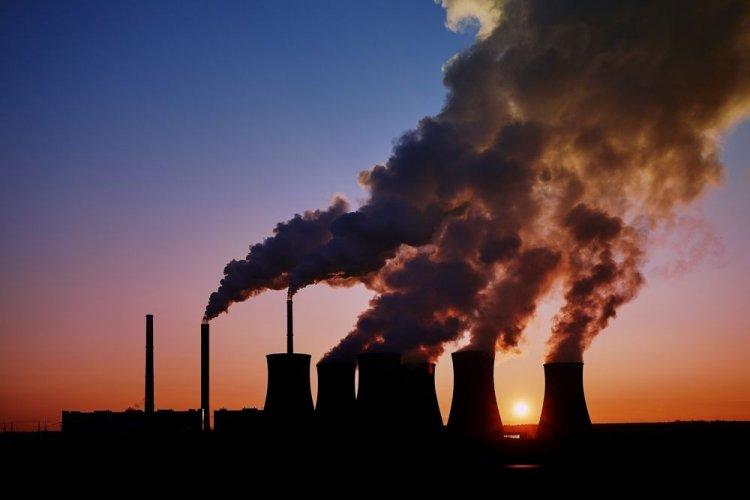 Послы G7 поприветствовали стремление Украины отказаться от угля и стать климатически-нейтральной