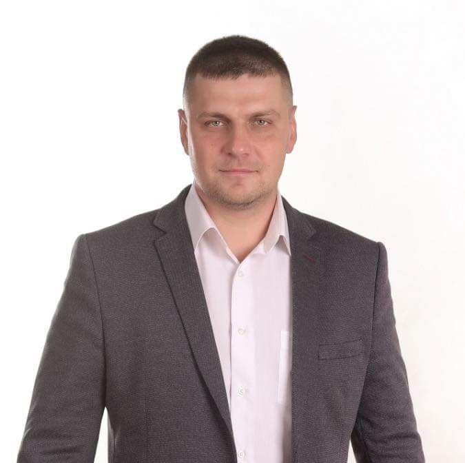 Святослав Евтушенко