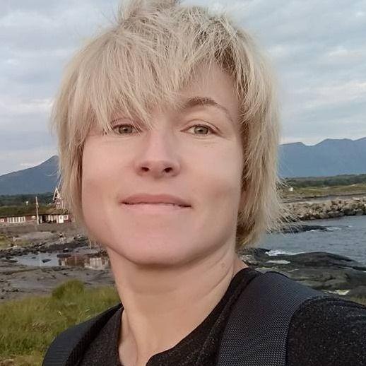 Леся Москаленко