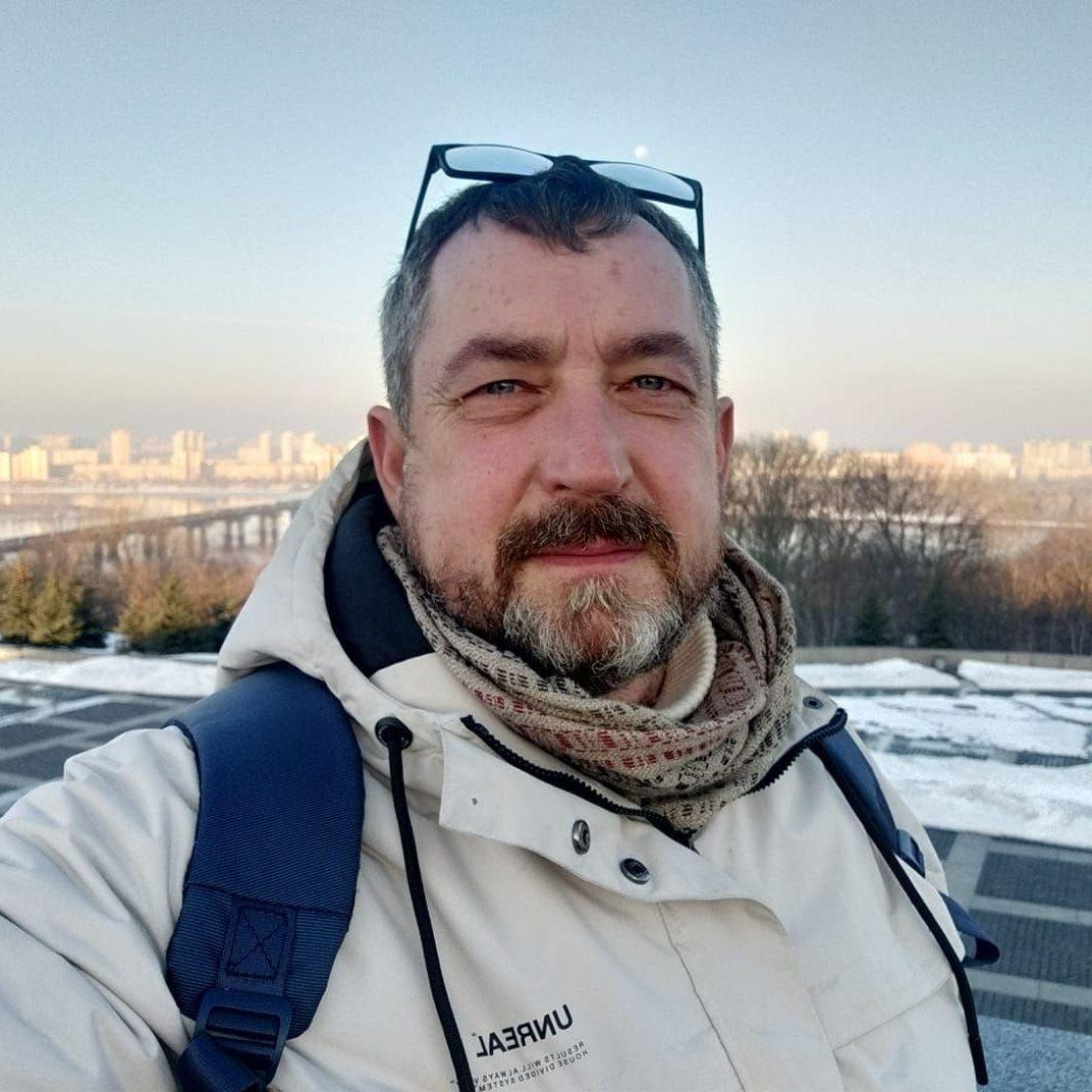 Андрей Сокол-Черниловский