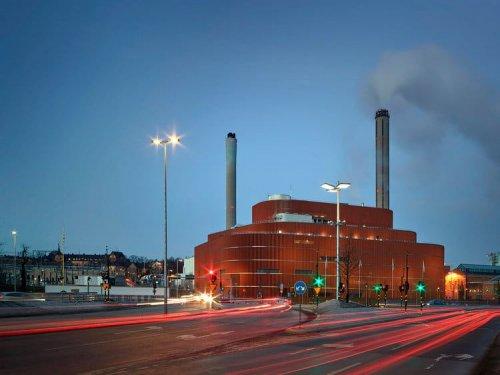Четыре города Европы, которые успешно используют биомассу для отопления домов