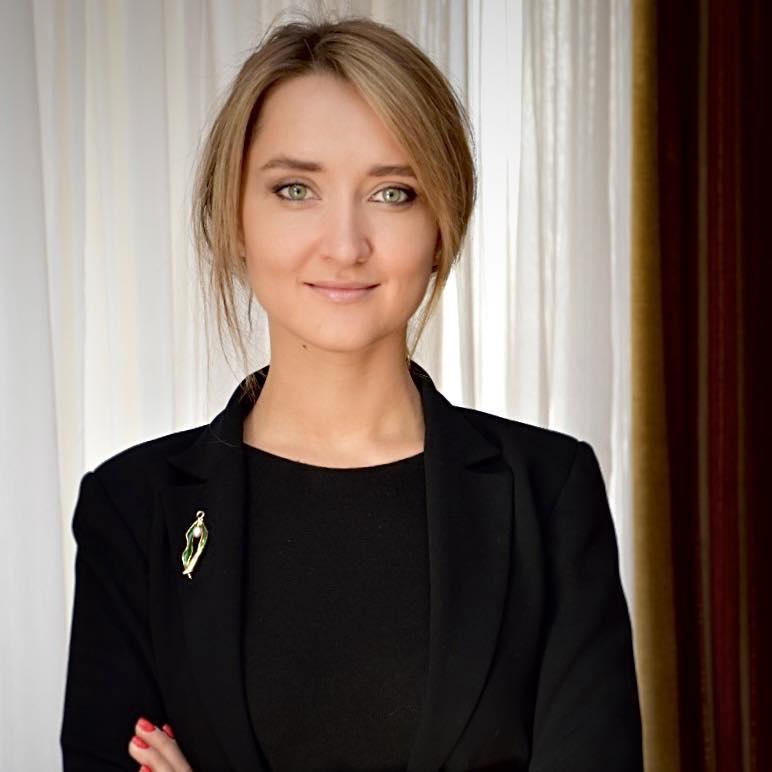 Елена Колтик