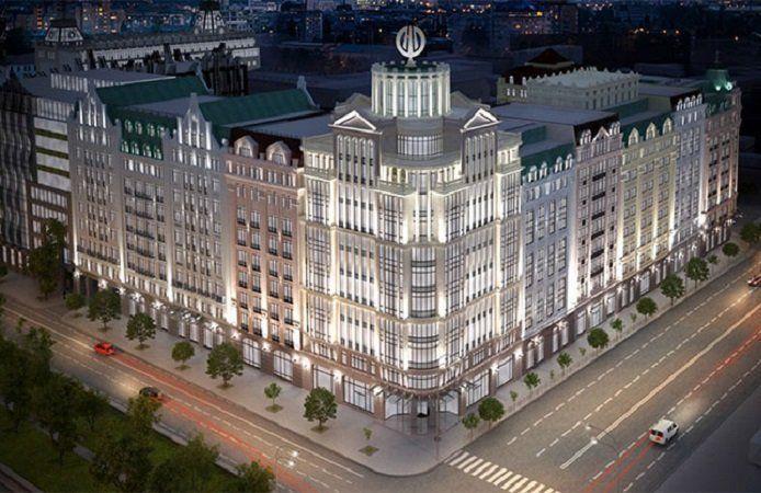 Sustainalytics обнародовало рейтинг ЕSG с «Астарта-Киев» на 3-м месте