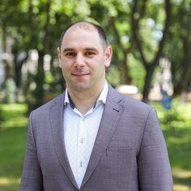 Дмитро Кисилевський