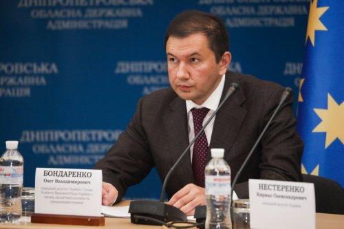 Бондаренко пообіцяв, що Рада ухвалить у березні скандальний законопроєкт «Про управління відходами»