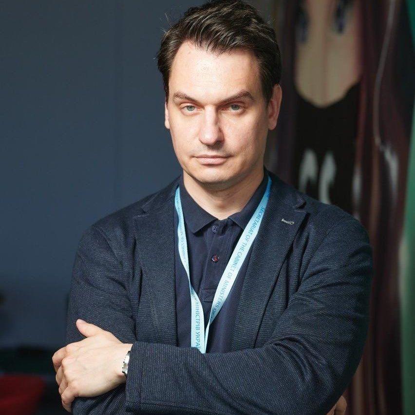 Кирилл Криволап