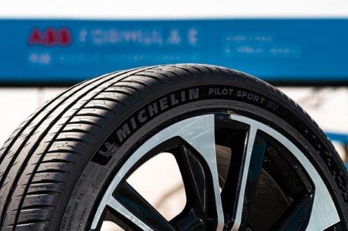 Michelin будет производить экологичные шины из биомассы и переработанного пластика
