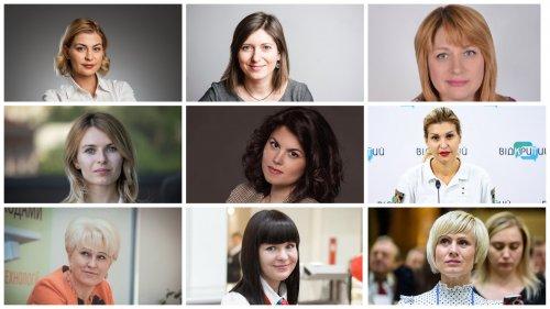 ТОП жінок-драйверок екологічної політики України