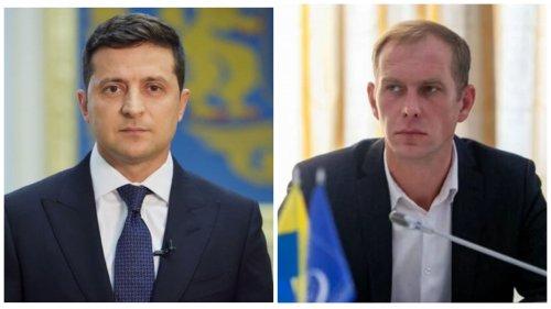 От Зеленского требуют уволить Малеваного: обвинили в коррупции и срыве работы ГЭИ
