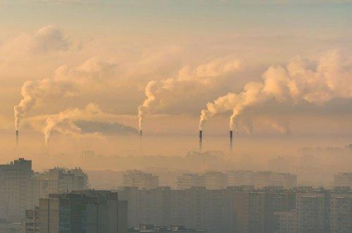 Появился рейтинг городов с самым грязным воздухом в Украине