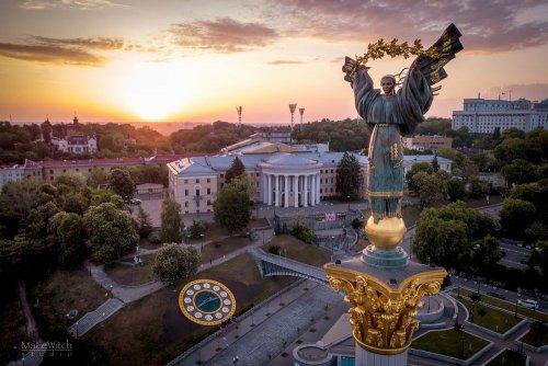 Названо вулиці Києва з найвищим рівнем забруднення повітря небезпечними речовинами
