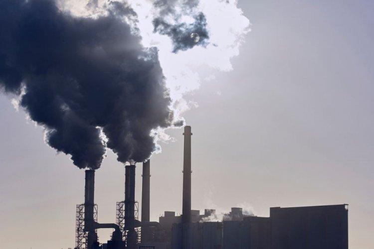 После COVID-19 эксперты прогнозируют рекордный всплеск выбросов CO2 в 2021 году