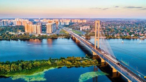 Главная река Украины стала опасной для здоровья — Госпотребслужба