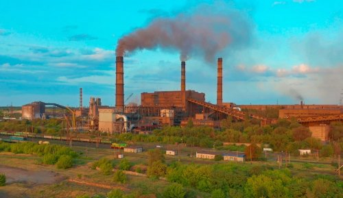 Самой большой проблемой в мире в ближайшие 30 лет станет декарбонизация, – гендиректор ArcelorMittal
