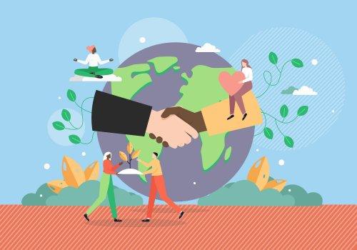 Чтобы решить экологические проблемы, государство должно сотрудничать с бизнесом, – эксперт